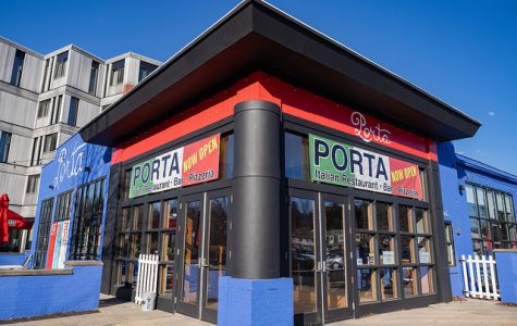 Porta's first month marred by 'hacked' social media and ongoing legal disputes