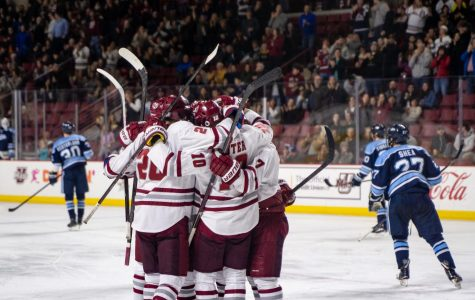 No. 2 UMass readies for Friday's regular-season finale at UConn