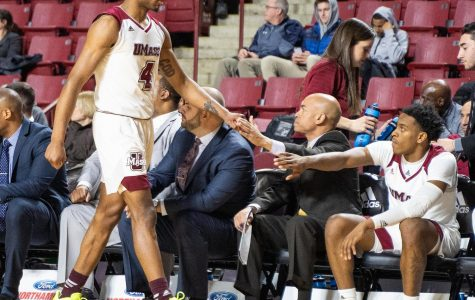 Unique McLean to transfer from UMass; assistant coaches Warren, Davis, Gash let go from program