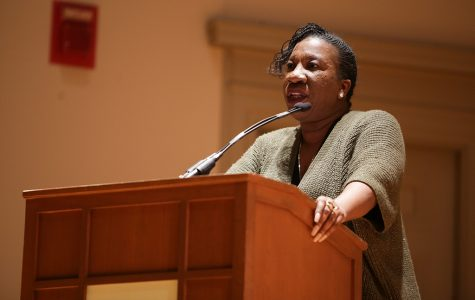 'Me Too' founder Tarana Burke talks community leadership and activism