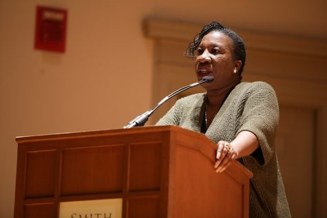 Malcolm X Cultural Center hosts lecture on Florence's abolitionist past