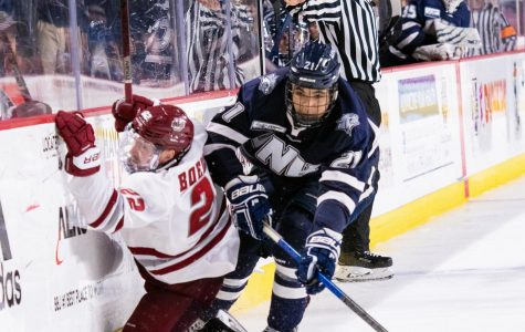 UMass' 5-4 Game 1 win revealed areas that need work moving forward