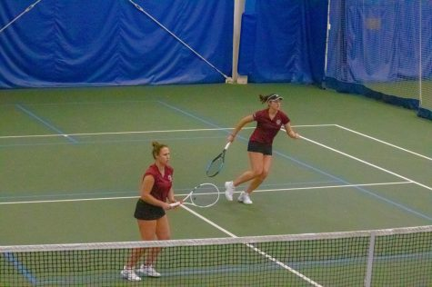 Notebook: Yale ends eight-game win streak for UMass tennis