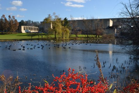 UMass ranked among top research universities
