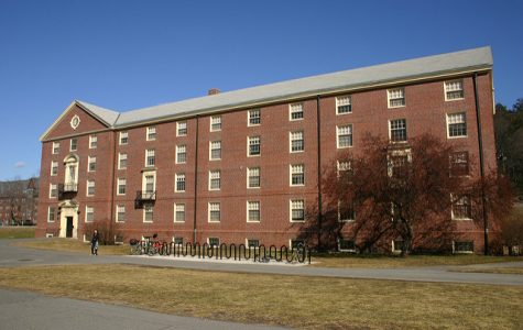 UMPD investigating assault following drug deal in Dwight Hall