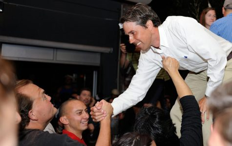 Beto O'Rourke: The Democratic party's best shot