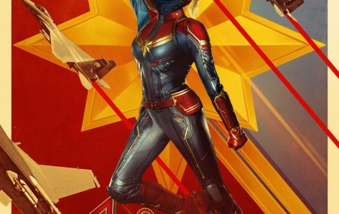 'Captain Marvel' is just the start: Marvel is moving toward more diverse storytelling