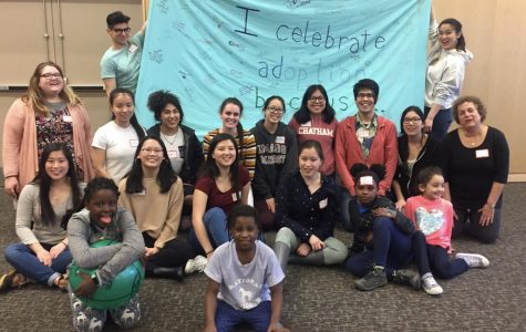 Adopted Student Advisory Panel brings adopted students together