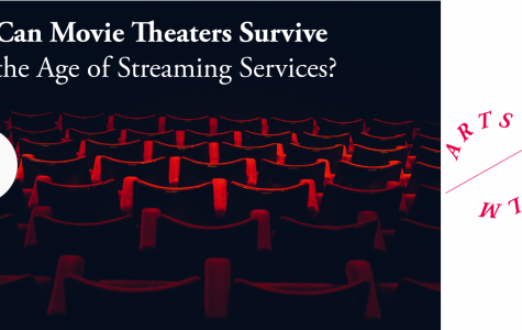 Are movie theaters becoming irrelevant?