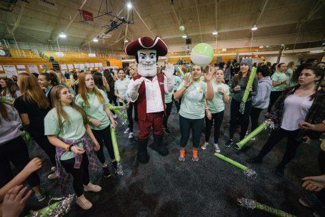 UMass ForTheKids aims to raise $300k for Baystate Children's Hospital, prepares for Saturday's Dance Marathon