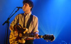 Vampire Weekend is making a comeback after a six-year hiatus