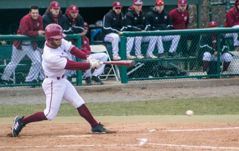 UMass beats Boston College to advance to Baseball Beanpot final
