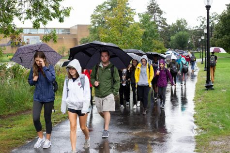 Students get advice on getting into closed classes