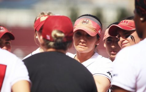 UMass softball looks to get its groove back against Boston College