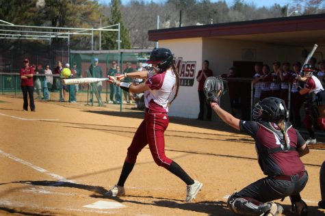 UMass softball set for mid-week battle against regional rival UConn