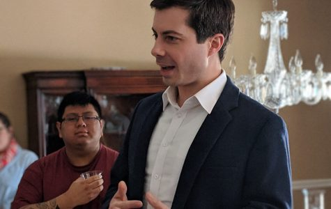 The anti-Trump: Pete Buttigieg is the Democrats' best chance for 2020