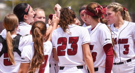 Early season blemishes give UMass softball room for improvement on .500 record