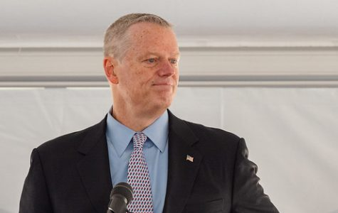 Gov. Baker announced as 2019 featured commencement speaker