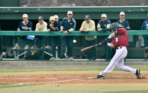 UMass baseball puts up 16 runs to take down Quinnipiac