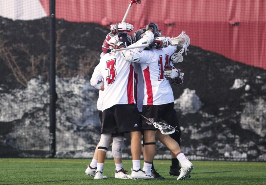 Spencer brothers savoring last year playing college lacrosse together