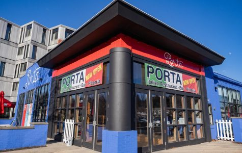 Porta issued Class II license as owner hires new management