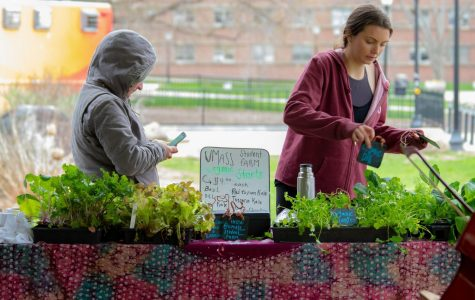UMass hosts annual Earth Day Festival