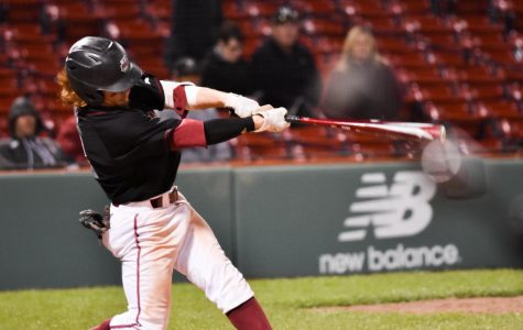 UMass baseball hosts Quinnipiac for non-conference matchup Wednesday