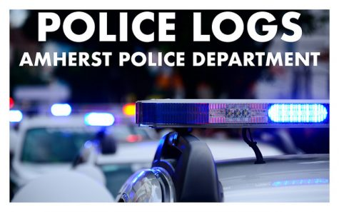UMass crime log Feb. 18 to Feb. 23