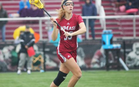 UMass women's lacrosse stays perfect in A-10, picks up sixth conference win against St. Bonaventure