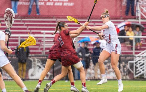 UMass women's lacrosse looking to cut back on turnovers