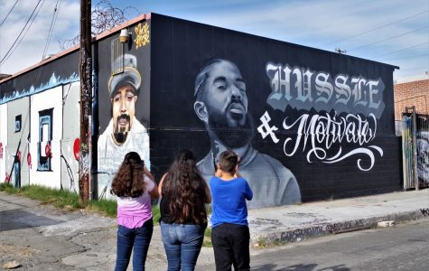 Hip-hop lost a limb: What the assassination of Nipsey Hussle means in 2019