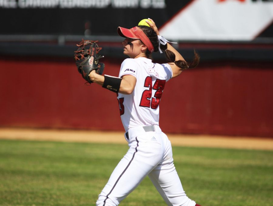 UMass softball to square off against URI for two on Wednesday