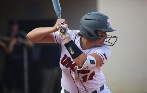 UMass softball falls to Boston College in extras