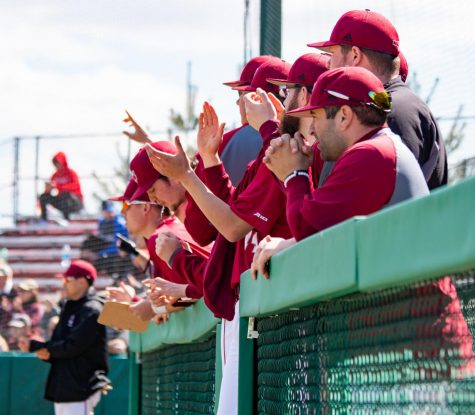 UMass baseball stumbles against Siena