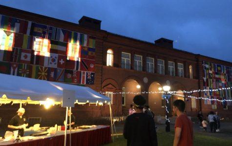Amherst College sedia o City Streets Festival
