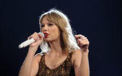 Taylor Swift releases new single 'ME!' featuring Brendon Urie