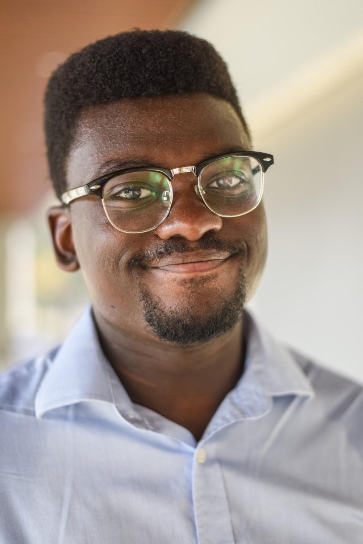 Alvin Buyinza