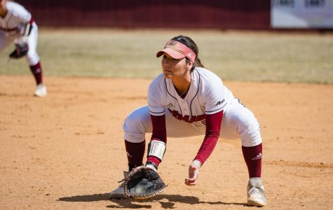 UMass softball wins first two home games with doubleheader sweep of La Salle on Saturday