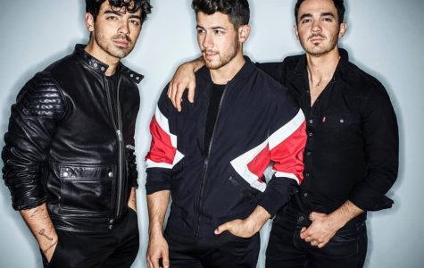 The Jonas Brothers reunite in new singles