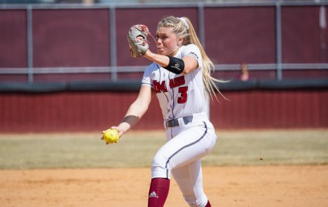 Kiara Oliver dominates UMass softball's doubleheader sweep of La Salle
