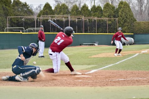 Big seventh inning launches UMass to series-opening win over George Washington