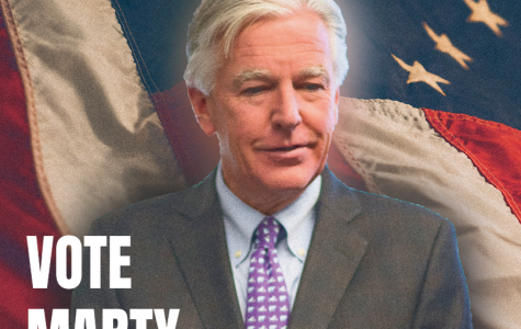 Morning Wood: UMass President Marty Meehan launches 2020 campaign