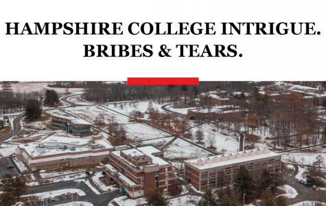 Morning Wood: Hampshire College encourages parents to bribe them for student admission
