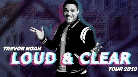 Official Trevor Noah Facebook Page
