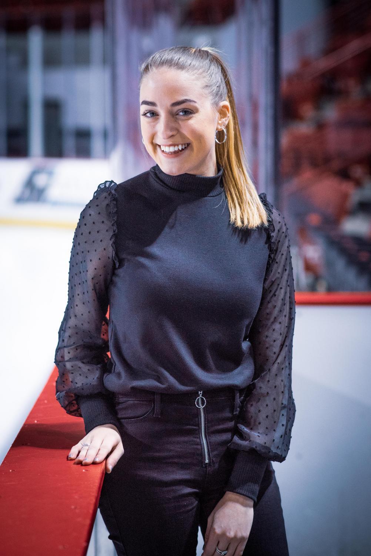 Mollie Walker