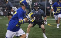 "Paparo: Signing with Premier Lacrosse League a ""simple decision"""