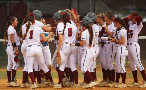 Meg Colleran's bounce-back driving UMass softball hot conference start