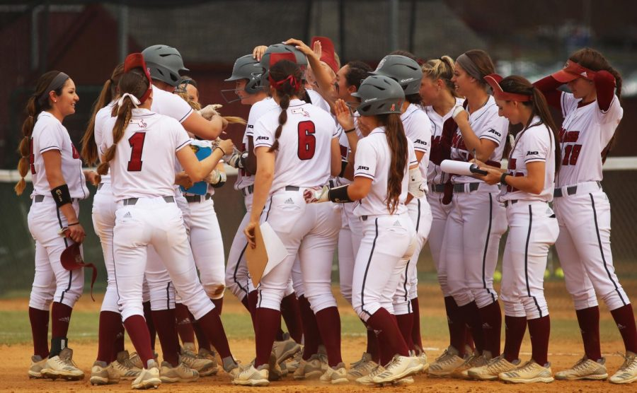 UMass' season ends in the A-10 tournament with 8-2 loss to Fordham