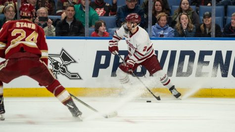 Minutemen remain winless after series against New Hampshire