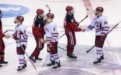 11 Minutemen attending NHL development camps
